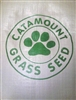 CATAMOUNT GRASS SEED TALL FESCUE 50 LB