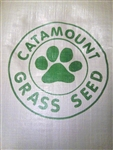 CATAMOUNT GRASS SEED WHITE TAIL DEER MIX 25 LB