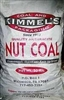 KIMMEL'S ANTHRACITE COAL, NUT COAL 50LB BAGS