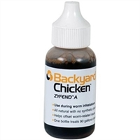 BACKYARD CHICKEN ZYFEND A 30ML