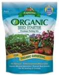 ESPOMA SEED STARTING MIX 16QT