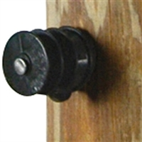 DARE ELF-WP-25 INSULATORS FOR WOODEN POST