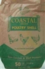 COASTAL BRANDS OYSTER SHELL POULTRY SUPPLEMENT 50LB