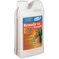 MONTEREY LG5180 REMUDA WEED & GRASS KILLER CONCENTRATE 16OZ