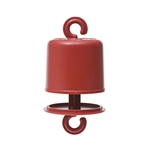 HUMMINGBIRD FEEDER ANT GUARD