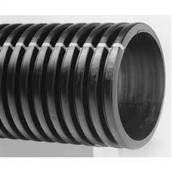 N12 ST1B POLY CULVERT PIPE 6INX20FT