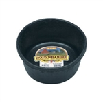MILLER HP1 RUBBER FEED PAN 2QT