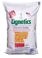 MAINE CHOICE (STRONG) HARDWOOD BLEND PREMIUM WOOD PELLETS, 8,200 BTU, 40LB BAGS