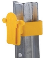 DARE 2332 U POST POLY TAPE INSULATOR