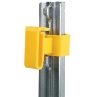 DARE 2334 T POST POLY TAPE INSULATOR