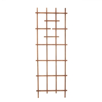 Panacea 82426 Wood Garden Trellis 72in