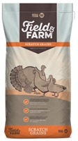 BLUE SEAL SCRATCH FEED 25LB BAG