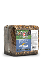 PURINA FLOCK BLOCK 25LB