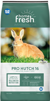 BLUE SEAL HOME FRESH PRO HUTCH 16 RABBIT FOOD 25LB