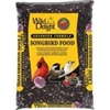 WILD DELIGHT SONGBIRD FOOD 8LB