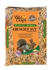 WILD DELIGHT CRUNCH & NUT SQUIRREL FOOD 8LB