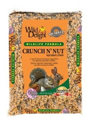 WILD DELIGHT CRUNCH & NUT 20LB