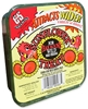 C AND S PRODUCTS SUET DOUGH SUNFLOWER TREAT 11OZ