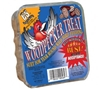 C AND S PRODUCTS SUET DOUGH WOODPECKER TREAT 11OZ