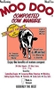 VERMONT AG MOO DOO  COMPOSTED MANURE 1CF