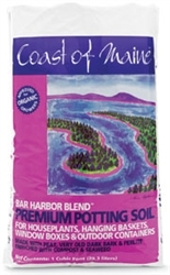 COAST OF MAINE BAR HARBOR POTTING MIX 2 CUBIC FT