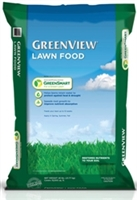GREENVIEW LAWN FOOD 22-0-4 5,000 SQ FT