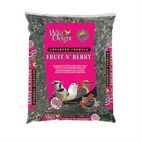 WILD DELIGHT FRUIT & BERRY WILD BIRD FOOD 5LB