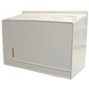 KOW TOWEL DISPENSER PLASTIC, SINGLE FOLD