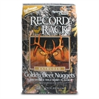 NUTRENA RECORD RACK GOLDEN DEER NUGGET 40LB
