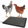 KH PET PRODUCTS 2170 THERMO-CHICKEN HEATED PAD