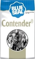 BLUE SEAL CONTENDER 16% PELLETED HORSE FEED 50LB