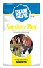 BLUE SEAL SUNSHINE PLUS PELLETED HORSE FEED 50LB