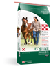PURINA EQUINE JUNIOR 14.5% COMPLETE HORSE FEED 50LB