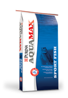 PURINA AQUAMAX SPORT FISH600