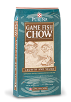 PURINA GAME FISH CHOW 50LB
