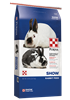 PURINA SHOW RABBIT FEED 50LB