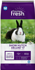 BLUE SEAL HOME FRESH SHOW HUTCH DELUXE 17 RABBIT FOOD 50LB