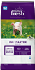 BLUE SEAL HOME FRESH PIG STARTER 50LB BAG
