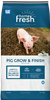 BLUE SEAL HOME FRESH PIG GROW & FINISH 50LB BAG