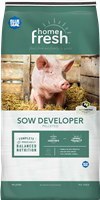BLUE SEAL HOME FRESH SOW DEVELOPER 50LB BAG