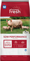 BLUE SEAL HOME FRESH SOW PERFORMANCE 50LB BAG