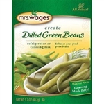 DILLED BEANS MIX 1.66OZ
