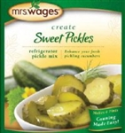 REFRIGERATOR SWEET PICKLE MIX 1.94OZ