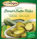 REFRIDGERATOR BREAD & BUTTER PICKLE MIX 1.94OZ