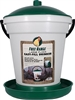 Harris Farms Free Range EZ Fill Plastic Poultry Drinker 6.5 gallon