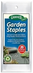 GARDENER GS-20 GARDEN STAPLES, 4.5 INCH,  20 PACK