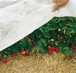 AGROFABRIC PRO19 FLOATING ROW COVER .55OZ 6FTX20FT