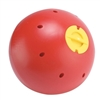 LIKIT SNAK-A-BALL LARGE RED