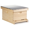 COMPLETE BEEHIVE 10 FRAME