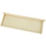 BEEHIVE HONEY FRAMES MEDIUM 5 PACK